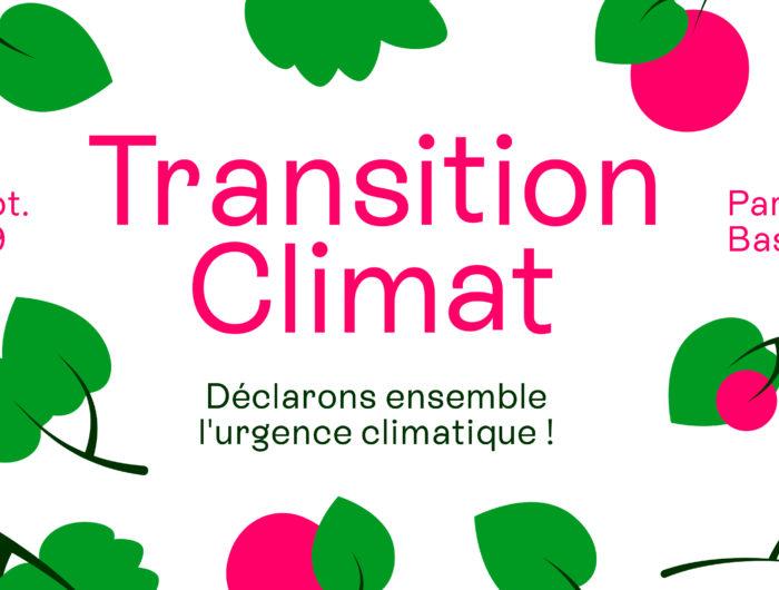 Wecf France participe au Festival Alternatiba Léman