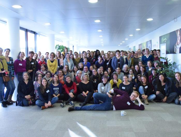 Journées de Suivi Nesting : 7 ans de collaboration avec l'ANSES !