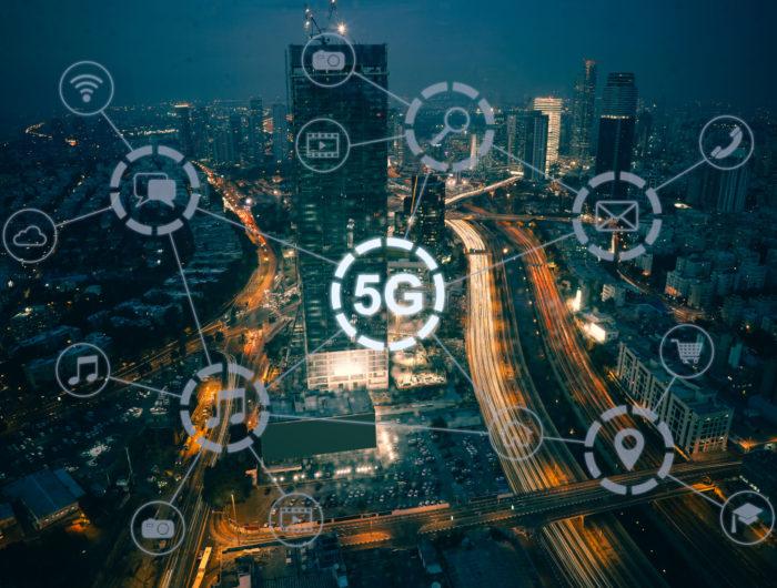 Moratoire sur la 5G : Un appel de soutien lancé aux candidat.e.s aux municipales