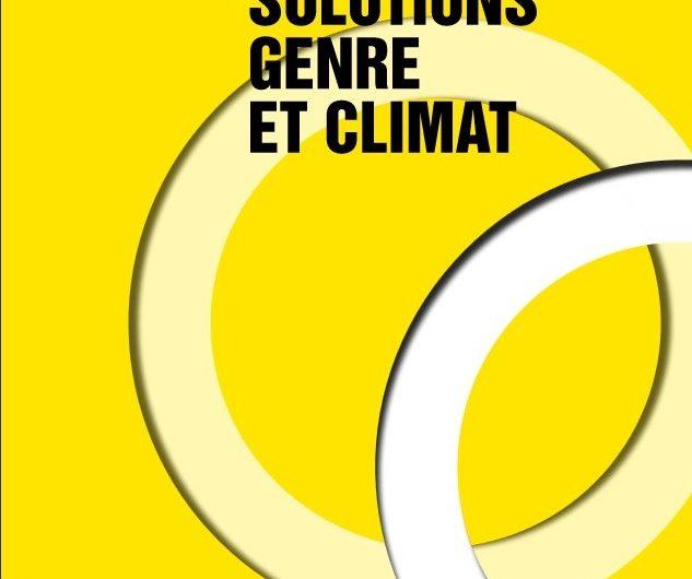 Solutions Genre et Climat