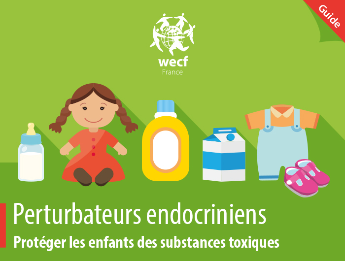 Guide Perturbateurs Endocriniens