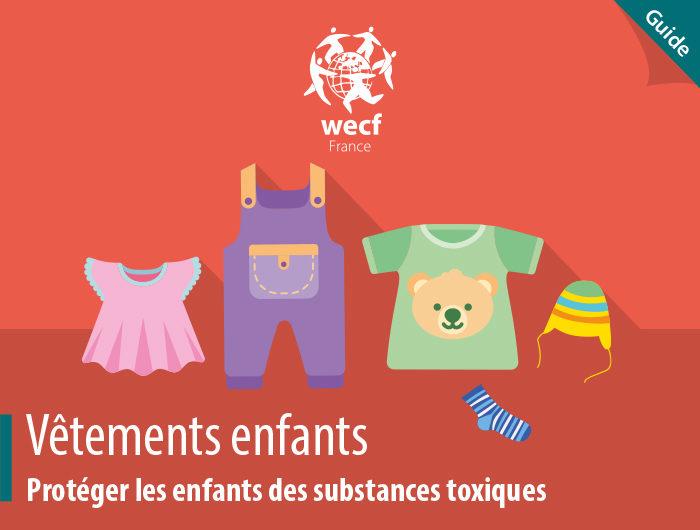 Guide Vêtements enfants