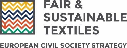 Stratégie de la société civile pour le Textile