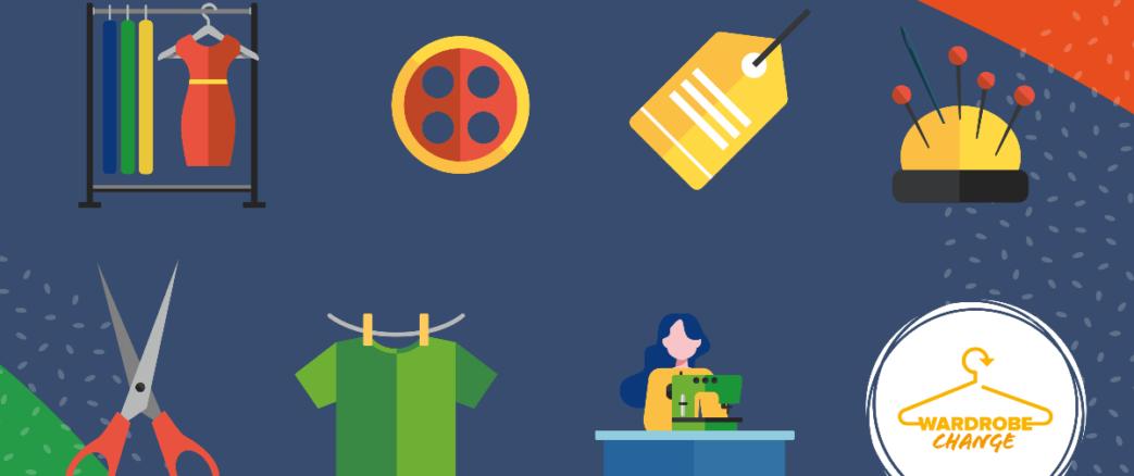 Les vide-dressings en ligne, un nouveau business ?