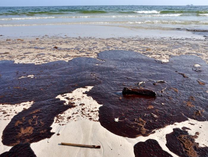 Marée noire à l'Ile Maurice : à quand la fin des pavillons de complaisance ?