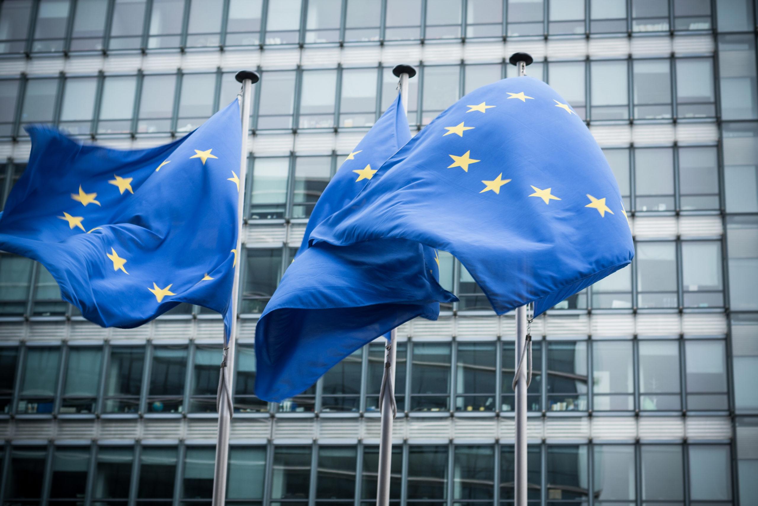 """Produits chimiques : virage """"vert"""" pour la nouvelle stratégie européenne"""