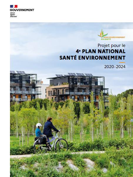 """4ème Plan National Santé Environnement (PNSE) : sous le plan """"chapeau""""… la coquille vide !"""