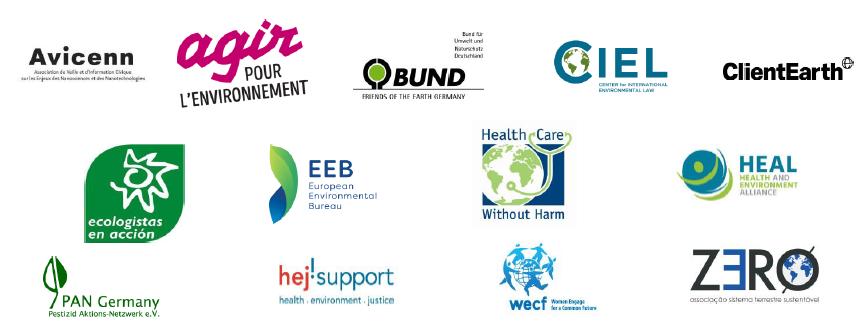 Articles traités avec des (nano)biocides: 13 ONG européennes interpellent l'ECHA