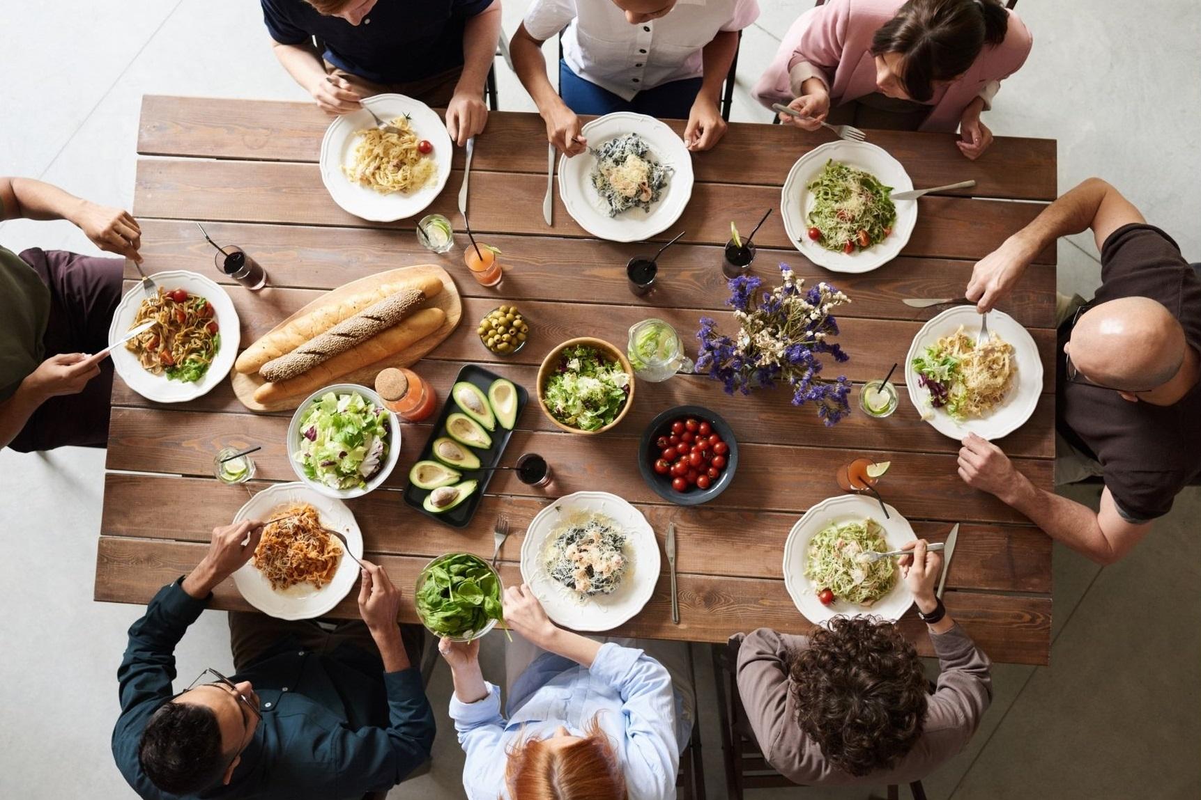 Bien manger pour sa santé ! nos nouvelle fiches pratiques