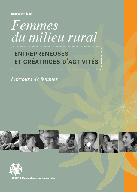 Livret Femmes en milieu rural