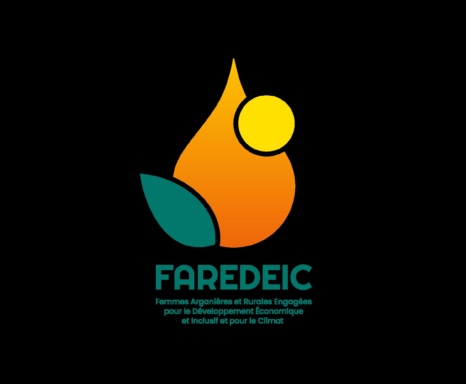 Logo projet FAREDEIC