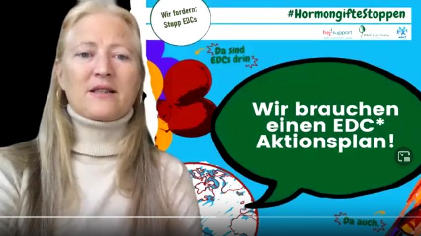 Discours Sascha AG de Bayer
