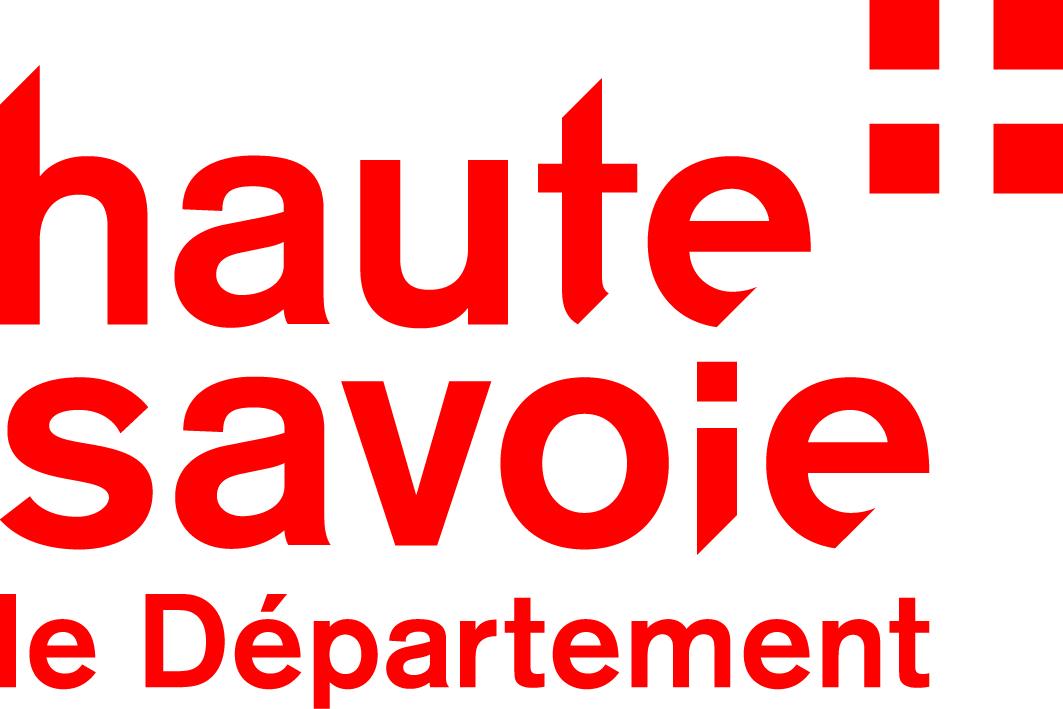 Logo Département de la Haute-Savoie