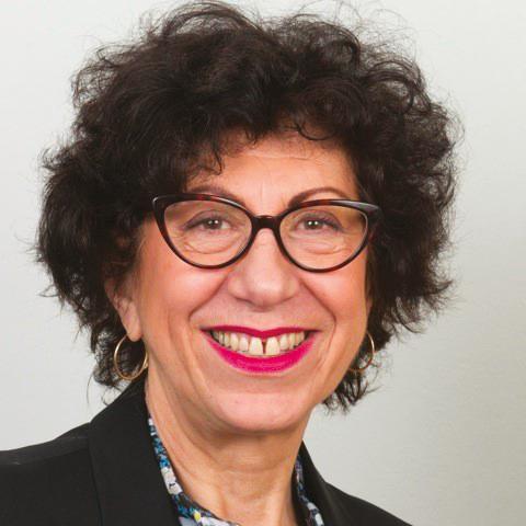 Marie-Jeanne HUSSET