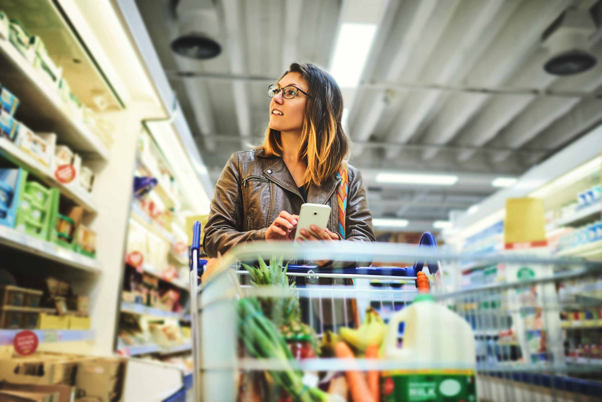 Perturbateurs endocriniens dans les produits du quotidien : bientôt un tout petit mieux informés
